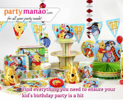 party supplies online birthday theme party decorations supplies india partymanao mumbai
