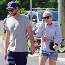 liam hemsworth finally confirms he s back together with miley