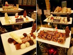 christmas high tea buffet culinary bonanza