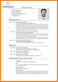 most current resume format resume 2013 trends mesmerizing most recent resume format 2013