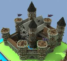 how to build a castle tutorial u2013 minecraft building inc