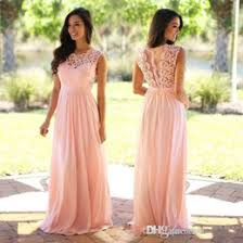 blush junior bridesmaid dresses wholesale junior bridesmaid dresses in bridesmaids formal