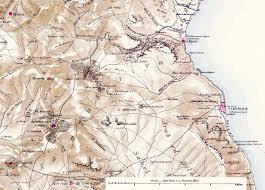 Lebanon Hills Map Lubya Wikipedia