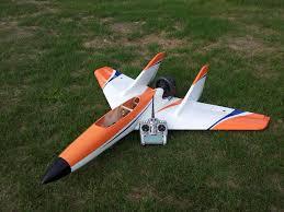 Rcuniverse Radio Control Airplanes Falcon 120