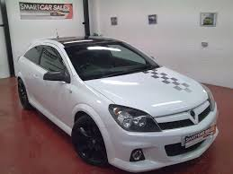 vauxhall astra vxr 2007 used 2008 vauxhall astra vxr vxr nurburgring edition for sale in