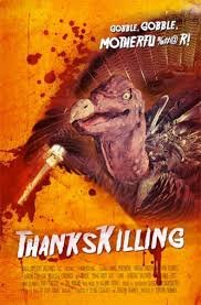 pre thanksgiving roundup review thankskilling critical end