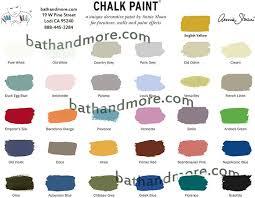 91 best chalk paint color palettes images on pinterest color