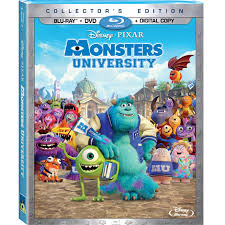 products monsters university disney movies