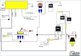 simple race car wiring schematic diagram best sle ideas motor