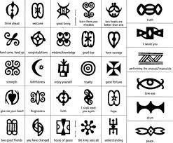 tribal tattoos symbolism tattooic