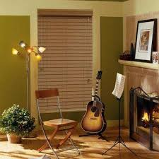Designview Faux Wood Blinds Faux Wood Blinds Blinds The Home Depot