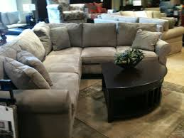 Havertys Sectional Sofas New Havertys Sectional Sofa 91 For Sofa Table Ideas With Havertys