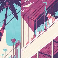 2017 Design Colors 5 Illustration Trends For 2017 Create