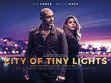 City Of Tiny Lights Wikipedia