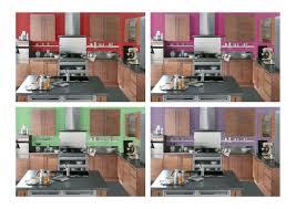 cuisine couleur mur couleur mur de cuisine murs de cuisine en couleur mur color