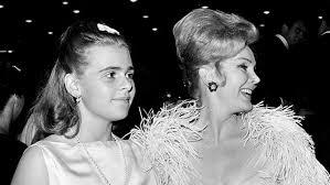Za Za Gabor Francesca Hilton Dead Zsa Zsa Gabor Daughter Was 67 Hollywood