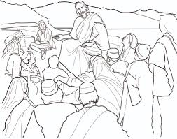 jesus christ coloring pages coloring pages