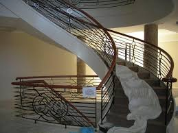 Curved Handrails Galleries Custom Timber Works