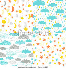 Design Patterns For Cards Baby Shower Invitation Template Vector Baby Stock Vector 420837337