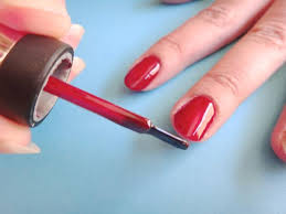 my foolproof technique for making nail polish last way longer than