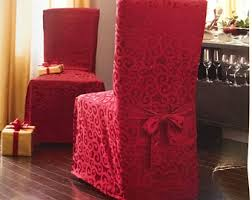 Slipcover Dining Chair Covers Chair Slipcovers Etsy