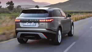 land rover velar custom classy new range rover velar reaches sa iol motoring