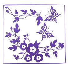 Purple Bathroom Wall Decor Compare Prices On Purple Bathroom Decor Online Shopping Buy Low
