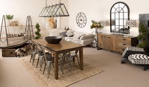 revolution dining furniture rustic by dezign furniture and