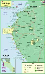 Map Of San Jose Costa Rica by 35 Best Costa Rica Maps Images On Pinterest Costa Rica Central