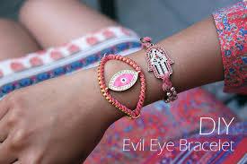 fashion evil eye bracelet images Diy evil eye bracelet my little secrets jpg