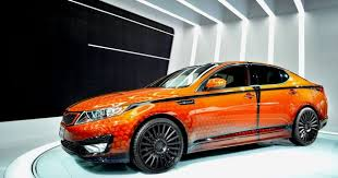 2016 kia sorento ski gondola 4k wallpapers west coast customs kia optima inspired by blake griffin cars