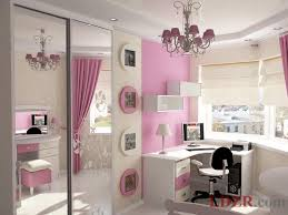 bedroom modern girls bedroom interior decoration ideas using