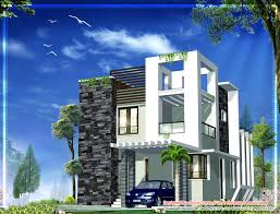 elevation designs of kerala houses home and house style