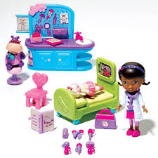 all you need to help doc mcstuffins treat all her toys this 20