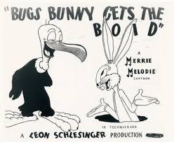 bugs bunny boid