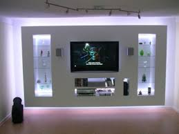 wand ideen wohnzimmer tv wand ideen cabiralan