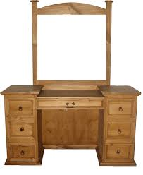 Oak Makeup Vanity Table Appealing Oak Makeup Vanity Table Photos Best Image Engine In Set