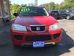 nissan saturn 2006 vehicles for less than 5 000 for sale in richmond il