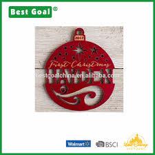 personalized make it christmas ornaments personalized make it