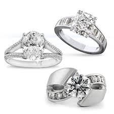 engagement ring and wedding band engagement rings archives wixon jewelers