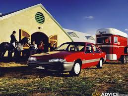 holden commodore celebrates 30th anniversary photos 1 of 10