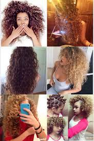 heatless hair styles heatless curls on the hunt