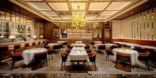 find multiple restaurants at london hotels