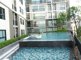 One Bedroom For Rent by Zcape Condo One Bedroom For Rent At Chrengtalay Phuket Price