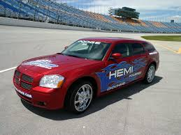 dodge magnum rt chicagoland pace car u00272005