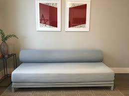 twilight sleeper sofa design within reach twilight sleeper sofa in downtown