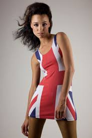 British Flag Dress Of The Union Jack Page 3