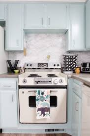 Apartment Therapy Kitchen Cabinets Worth It The Top 3 Things To Upgrade In Your Rental Kitchen