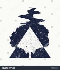 tree life tattoo art symbol life stock vector 538005361 shutterstock