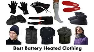 heated motorcycle clothing best battery powered heated clothing youtube